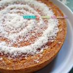 椰奶酥饼的做法