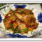 香辣回锅肉的家常做法