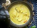 西式奶油炖鸡的做法