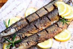 香煎秋刀鱼怎么做