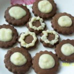 巧克力丹尼酥的做法
