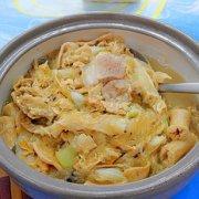 乱炖砂锅菜的做法