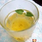 薄荷柚子蜜的做法