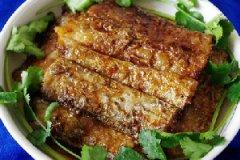 萝卜焖带鱼的家常做法