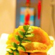 上海蛋饺的做法