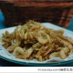 香酥小虾的做法