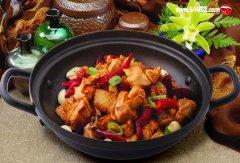 【干锅鸡的做法】干锅鸡怎么做好吃?