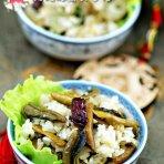 枣香鳝丝饭的做法