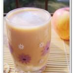 苹果奶昔的做法