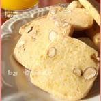 杏仁脆饼的做法