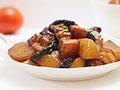 萝卜五花肉的做法