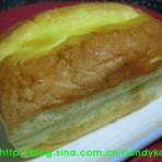 柠檬cake的做法