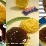 柠檬曲奇的做法