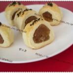 哈密瓜酥饼的做法