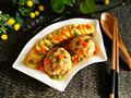 年夜饭菜谱推荐:清蒸豆腐狮子头的做法