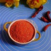 自制辣椒粉的做法