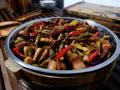 食肉族减肥的天堂五花肉烧春笋的做法
