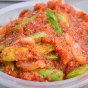 腌制爽脆腌黄瓜的做法