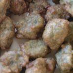 美味绿豆丸