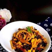 杭州木须肉的做法