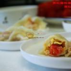 西红柿鸡蛋饺的做法