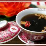 姜枣活血茶的做法