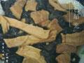 干笋木耳焖五花肉的做法