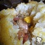 荷香糯米鸡的做法