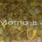 土豆煎蛋的做法