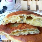 油煎玉米饼的做法