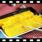 玉米薄饼的做法