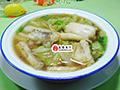 白菜煮虾潺的做法