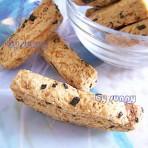 肉松海苔咸味饼干的做法