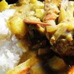 咖喱螃蟹的做法