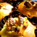 香蕉蜂蜜玛芬的做法