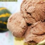 可可冰淇淋的做法