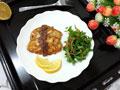 黑椒鳕鱼的做法