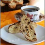 意大利咖啡饼干的做法