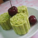 清香蚕豆糕