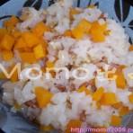 萝卜饭的做法