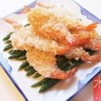 吉利虾排的做法