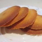 小脆饼的做法