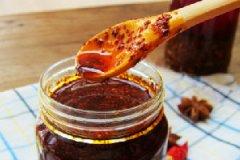 辣椒油怎么做