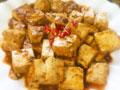 酱香麻辣豆腐的做法