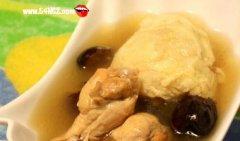 榴莲炖鸡的做法大全_有什么功效_什么人不能吃?