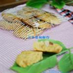 花生酱桃酥饼的做法