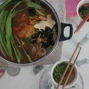 麻辣炖菜的做法