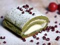 德普烤箱食谱——天使蛋糕卷的做法