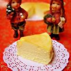 日式蒸烤乳酪蛋的做法