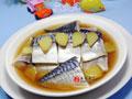 清蒸咸鱼的做法
